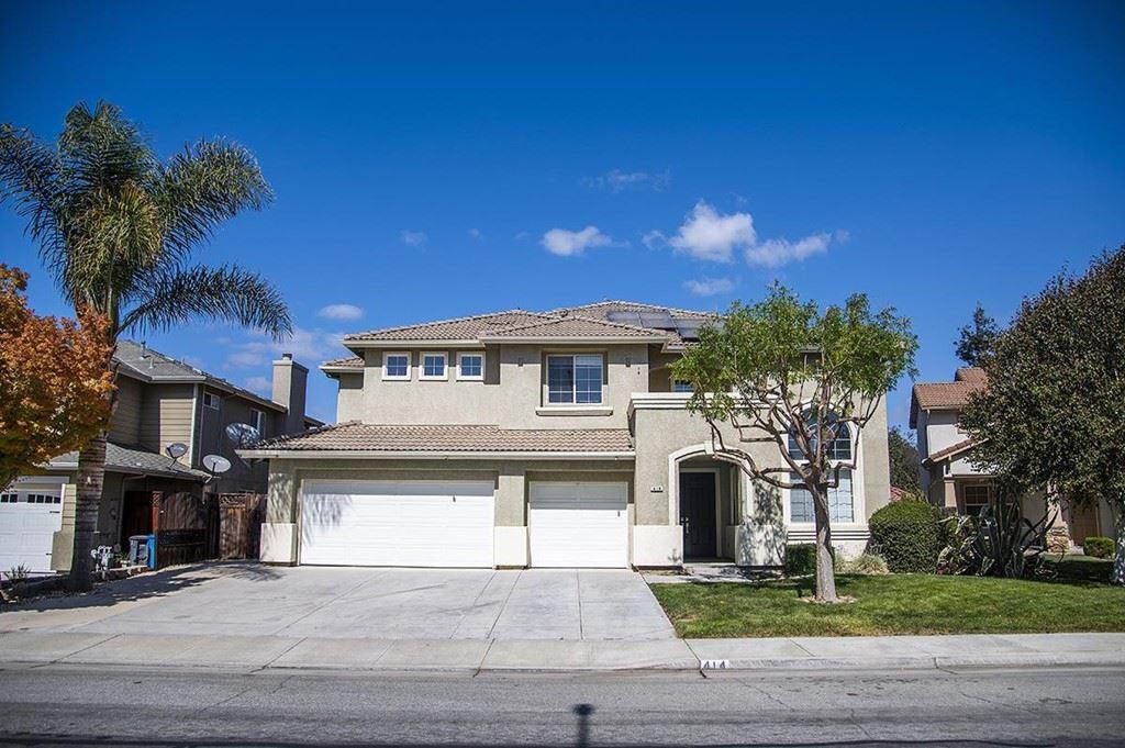 414 Majestic Drive, Hollister, CA 95023 - #: ML81866185
