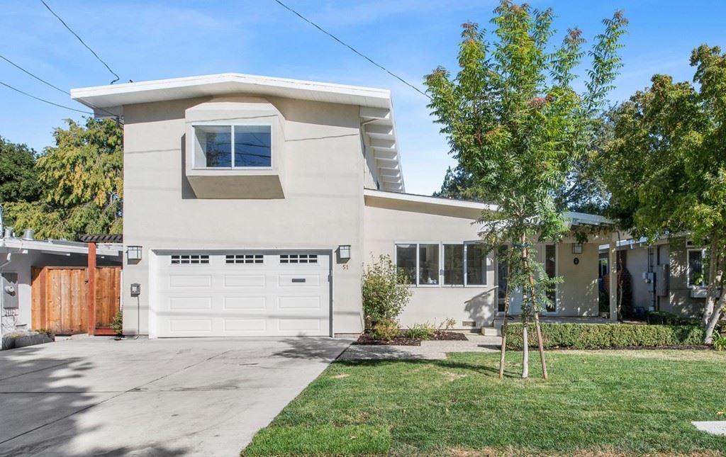 51 Lorelei Lane, Menlo Park, CA 94025 - MLS#: ML81867185