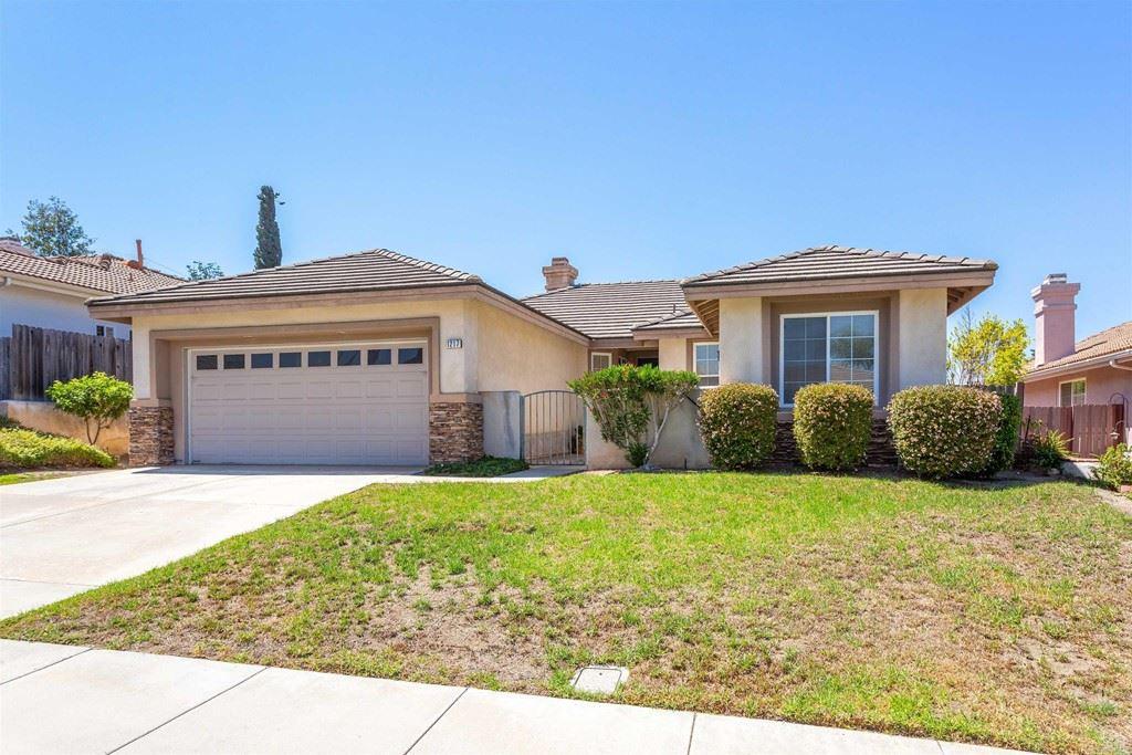 1217 Ridgegrove Lane, Escondido, CA 92029 - MLS#: NDP2110185