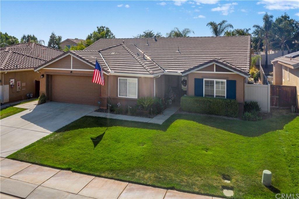 1365 Larkspur Lane, Beaumont, CA 92223 - MLS#: OC21139185