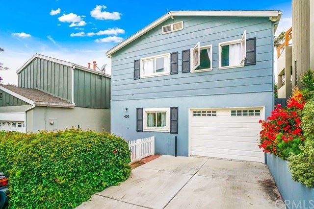 430 Radcliffe Court, Laguna Beach, CA 92651 - MLS#: PW20116185