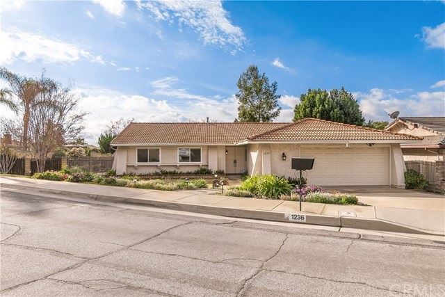 1236 E Leadora Avenue, Glendora, CA 91741 - MLS#: PW21008185