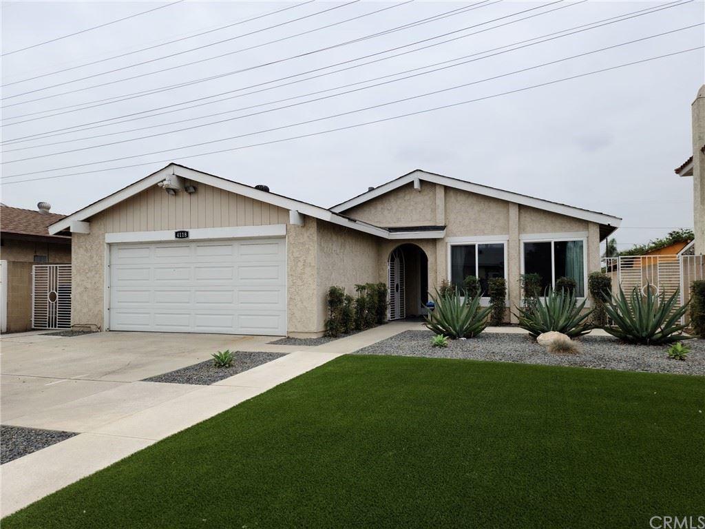 4118 Kima Court, Lakewood, CA 90712 - MLS#: PW21181185