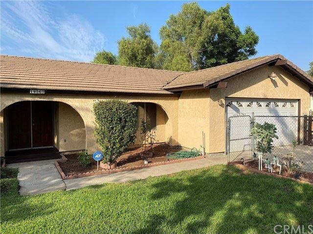 18568 Granite Avenue, Riverside, CA 92508 - MLS#: RS20219185