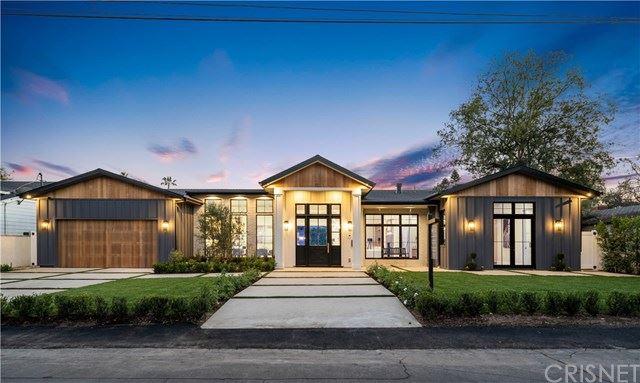 11166 Valley Spring Lane, Studio City, CA 91602 - MLS#: SR20239185