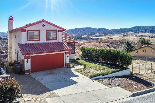 13252 Littlehorn Road, Lake Hughes, CA 93532 - MLS#: SR21000185