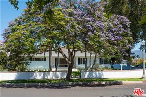 Photo of 459 OCAMPO Drive, Pacific Palisades, CA 90272 (MLS # 19488186)