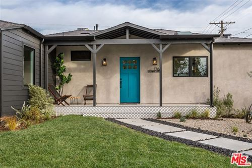 Photo of 1786 STEARNS Drive, Los Angeles, CA 90035 (MLS # 20541186)