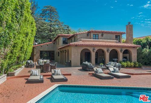 Photo of 703 N ALPINE Drive, Beverly Hills, CA 90210 (MLS # 20590186)