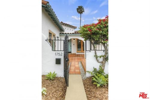 Photo of 1752 S CRESCENT HEIGHTS, Los Angeles, CA 90035 (MLS # 20615186)