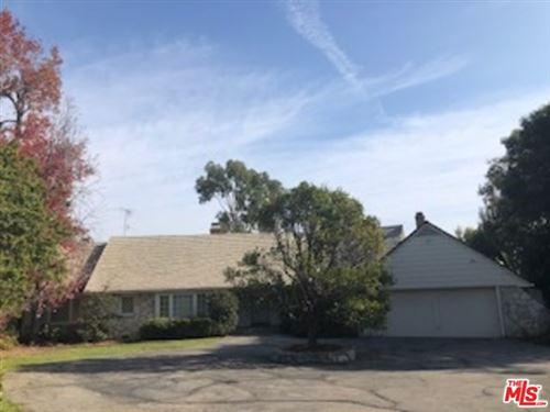 Photo of 538 Chautauqua Boulevard, Pacific Palisades, CA 90272 (MLS # 20663186)