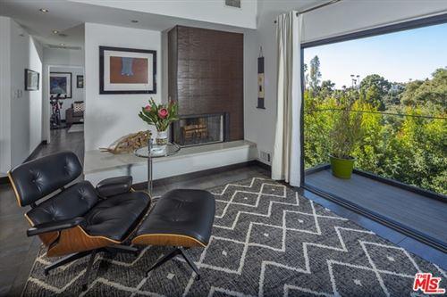 Photo of 6742 Wedgewood Place, Los Angeles, CA 90068 (MLS # 21698186)