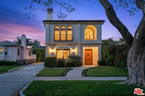 Photo of 2230 Kelton Avenue, Los Angeles, CA 90064 (MLS # 21750186)