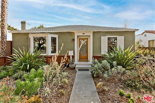Photo of 2232 21St Street, Santa Monica, CA 90405 (MLS # 21762186)