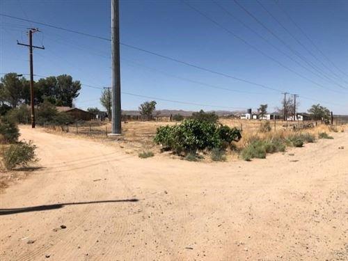 Photo of 20556 US 395 Highway, Adelanto, CA 92314 (MLS # 517186)