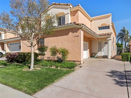 Photo of 25840 Browning Place, Stevenson Ranch, CA 91381 (MLS # BB21077186)