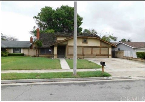 Photo of 2621 S Marigold Avenue, Ontario, CA 91761 (MLS # IV20063186)