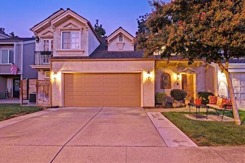 Photo of 955 Oak Park Drive, Morgan Hill, CA 95037 (MLS # ML81864186)