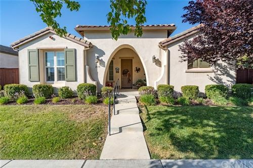 Photo of 2666 Traditions, Paso Robles, CA 93446 (MLS # NS20152186)