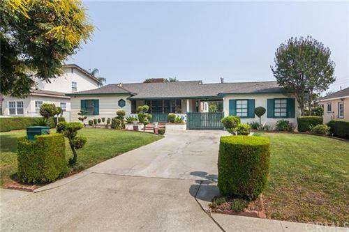 Photo of 2808 Holly Avenue, Arcadia, CA 91007 (MLS # PF20191186)