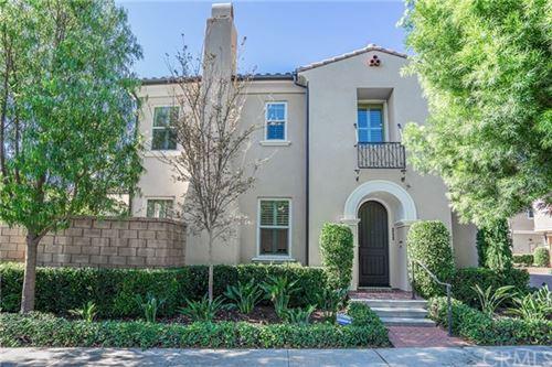 Photo of 232 Desert Bloom, Irvine, CA 92618 (MLS # PW20234186)
