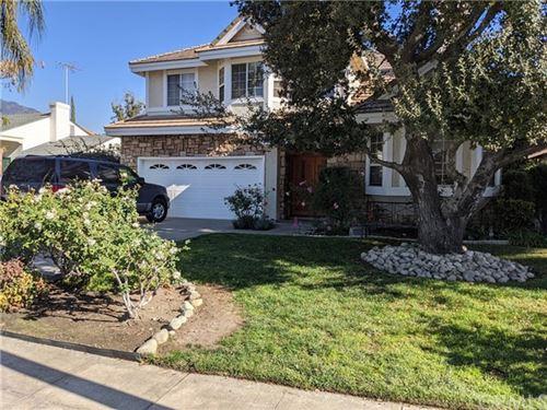 Photo of 812 N 1st Avenue, Arcadia, CA 91006 (MLS # PW21001186)
