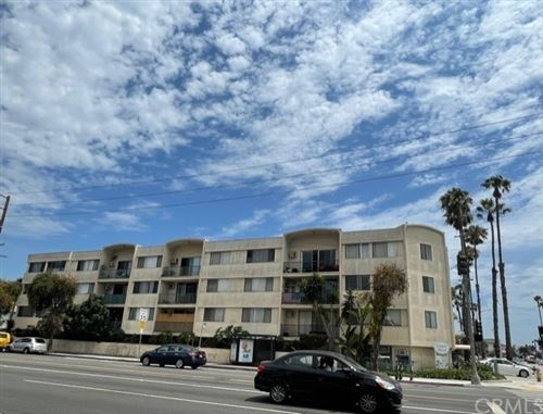 Photo of 1770 Ximeno Avenue #109, Long Beach, CA 90815 (MLS # PW21137186)