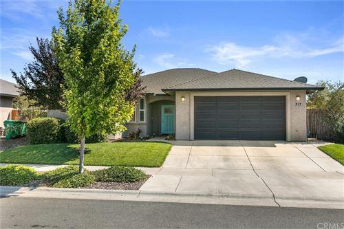 Photo of 317 Antelope Creek Avenue, Chico, CA 95973 (MLS # SN21203186)