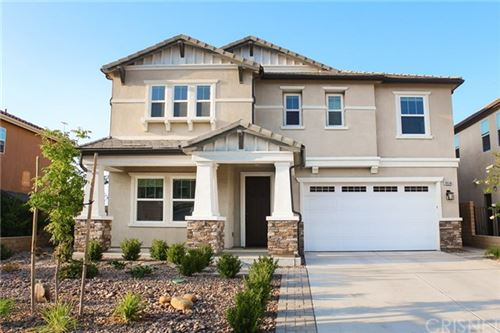 Photo of 19518 Griffith Drive, Saugus, CA 91350 (MLS # SR20141186)