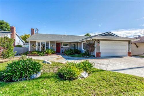 Photo of 7702 Kentland Avenue, West Hills, CA 91304 (MLS # SR20239186)