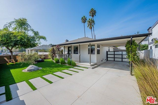 12721 Admiral Avenue, Los Angeles, CA 90066 - MLS#: 20657186