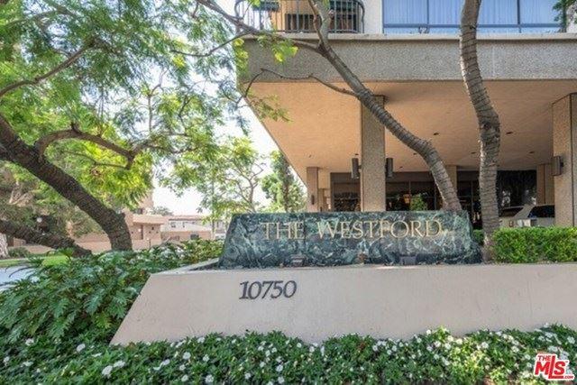 Photo of 10750 Wilshire Boulevard #1002, Los Angeles, CA 90024 (MLS # 20665186)