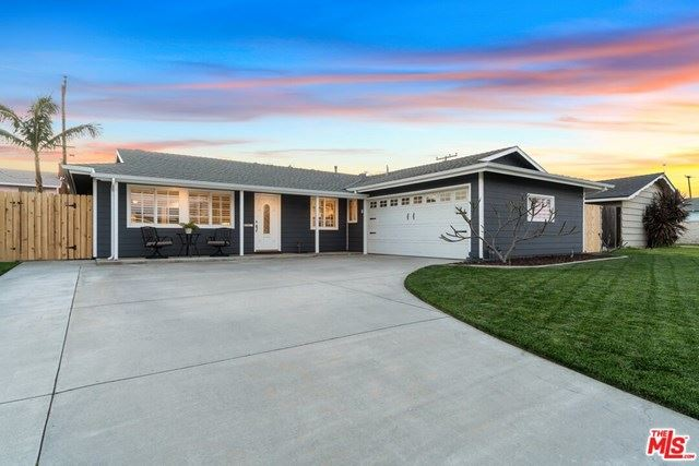 15881 Sherbeck Lane, Huntington Beach, CA 92647 - #: 21710186