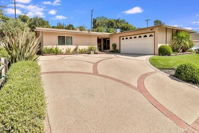 Photo of 5468 Ruthwood Drive, Calabasas, CA 91302 (MLS # 220010186)