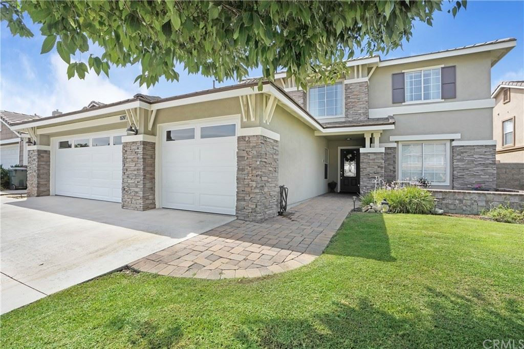 15287 River Rock Drive, Fontana, CA 92336 - MLS#: CV21157186