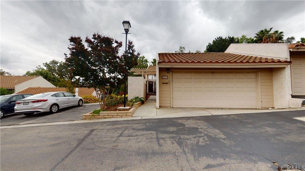 2228 El Capitan Drive, Riverside, CA 92506 - MLS#: IG21103186