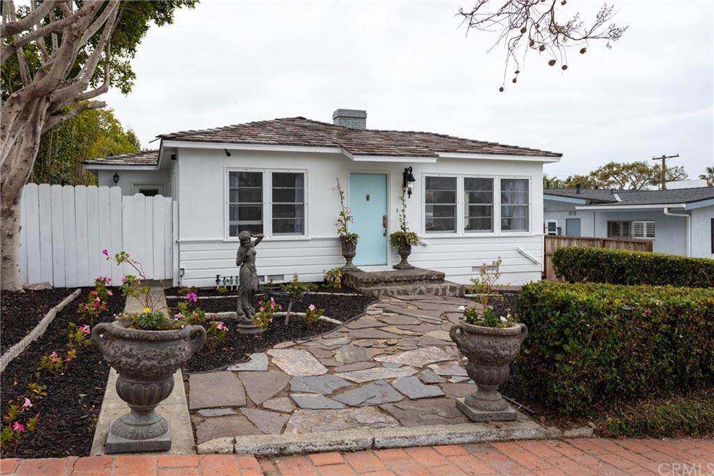 103 Esplanade, San Clemente, CA 92672 - MLS#: OC21091186