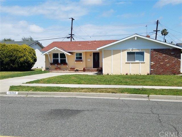 15882 Tullow Lane, Huntington Beach, CA 92647 - #: OC21092186