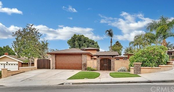 25196 Pike Road, Laguna Hills, CA 92653 - MLS#: OC21165186