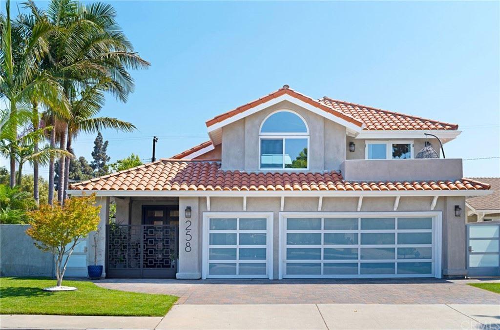 258 Albert Place, Costa Mesa, CA 92627 - MLS#: OC21170186