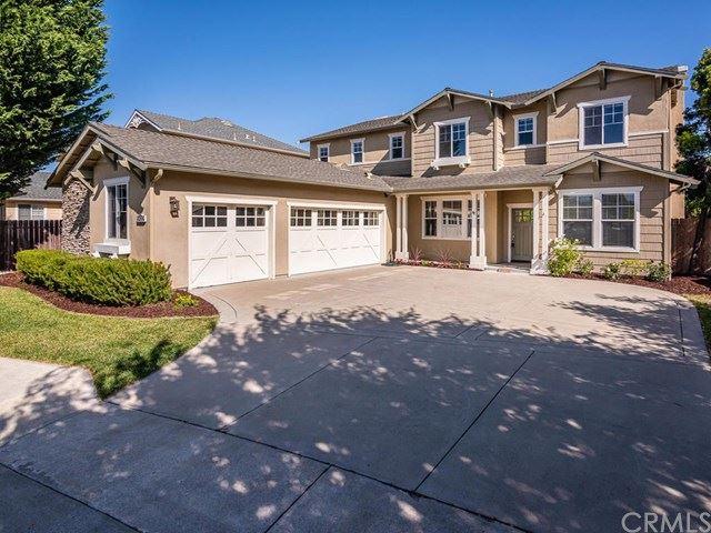 1832 Spooner Drive, San Luis Obispo, CA 93405 - MLS#: PI20100186
