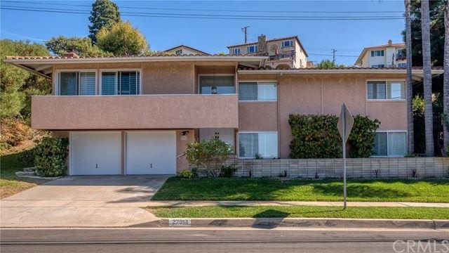 27914 Indian Rock, Rancho Palos Verdes, CA 90275 - MLS#: SB20200186