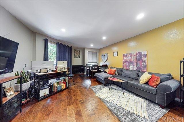 1441 Brett Place #123, San Pedro, CA 90732 - MLS#: SR21016186