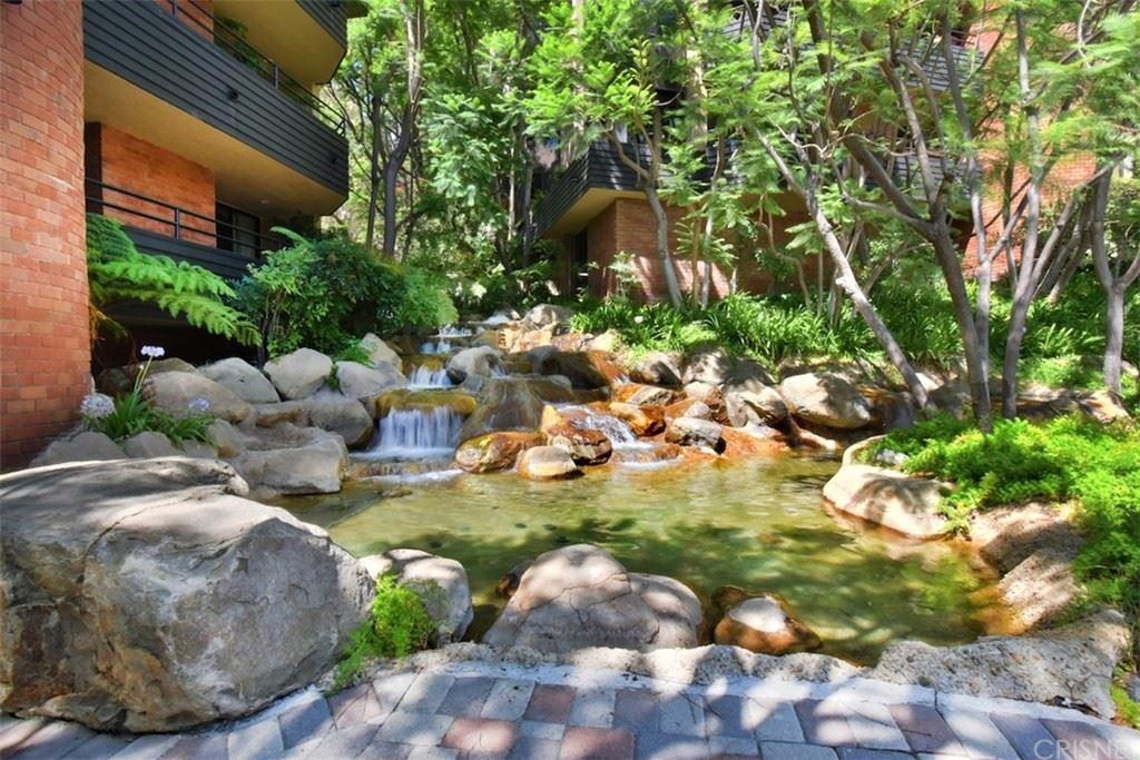 Photo of 4744 Park Encino Lane #214, Encino, CA 91436 (MLS # SR21158186)