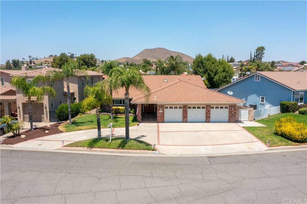 30311 Clear Water Drive, Canyon Lake, CA 92587 - MLS#: SW21142186