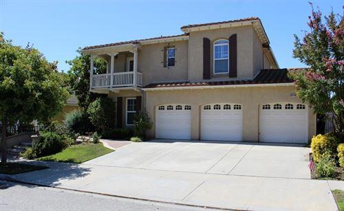 Photo of 4570 Via Laguna, Newbury Park, CA 91320 (MLS # 220008187)