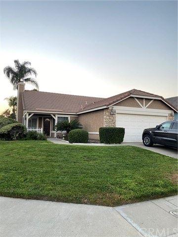 Photo of 7164 Daybreak Place, Rancho Cucamonga, CA 91701 (MLS # CV20163187)
