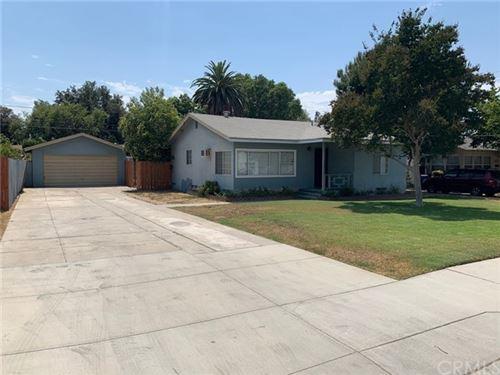 Photo of 4164 Acacia Street, Riverside, CA 92503 (MLS # CV21133187)