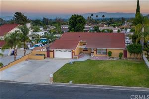 Photo of 8441 Thoroughbred Street, Rancho Cucamonga, CA 91701 (MLS # IV19169187)