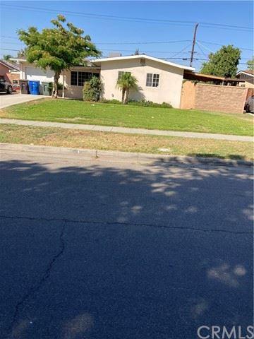 Photo of 3983 Bel Air Street, Riverside, CA 92503 (MLS # IV21126187)